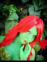 Poison Ivy by FrancescaMisa
