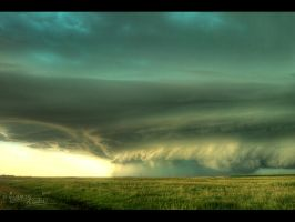 Sunset Meso by FramedByNature