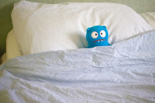 I'm A Monster In Bed by JyotiMishra