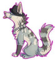 Miss foxey lady :CO: by x0Tashia0x