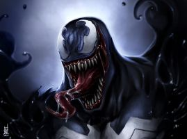 Venom by TheRisingSoul