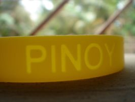 Proud to be PINOY by Trojanwarrior46