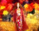 Autumn Song by luana