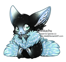 . : | OC | Prancer | Male | : . by Wave-Glacier