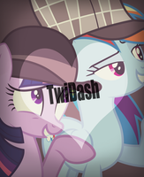 TwiDash. by SweetLeafx