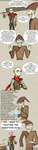 Placeholder comics: The Guide by justieno