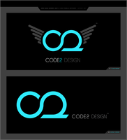 Code2 Corporate Identity by da-flow