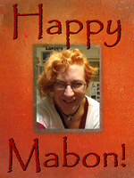 HAPPY MABON! by hawthorne-cat