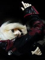 BJD Embrace the Darkness by Jenova87