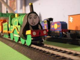 RWS Models - Emily by MarzipanHomestar66