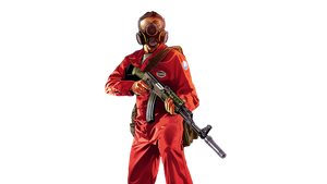 GTA V - Pest Control Character .png file by Speetix