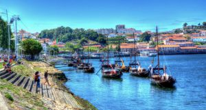 The River Douro 07 by abelamario