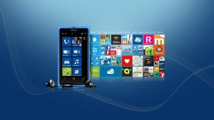 Nokia Lumia 800 by sharkurban