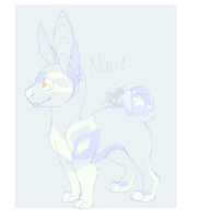 Navi the Sugar Sprout by MBPanther