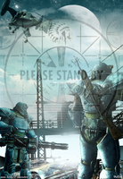 Fallout 3 Wallpaper 5 by Harty73