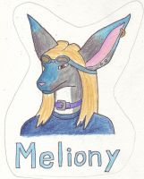 Meliony by The-Blue-Dragon