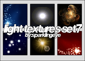 Light Textures 7 by sparkling-eye