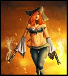 Miss Fortune by NimbyNimb