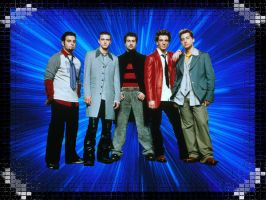 Vortec Nsync by BlueOceans
