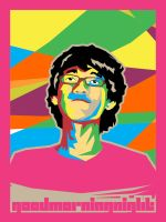 Trying WPAP's Style by goodmorningnight