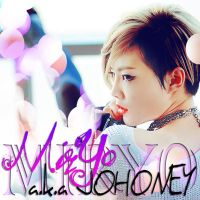 Miryo a.k.a Johoney by AHRACOOL