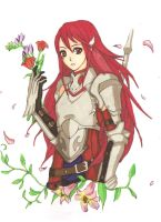 Cordelia:In My Dreams by ClaireRoses
