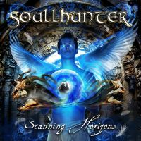 SoullHunter Cover Art by se7te