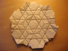 Nnuts flagstone tessellation by evil-pumpkin