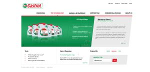 Castrol by NorthernDesign