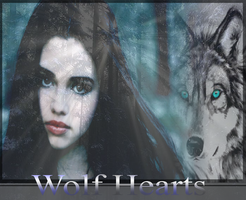 Wolf Hearts-Cover by Noise-San