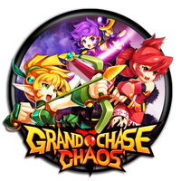 Grand Chase Chaos C DJ Fahr by dj-fahr