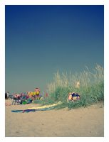 sand by froet