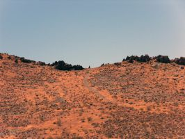 Mars by bustersnaps