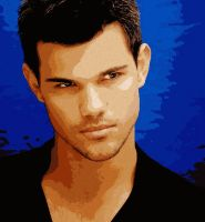 Jacob Black by Danii-Black