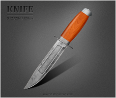 Knife by msergt