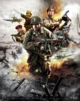 Men of War Assault Squad 2 by flipation
