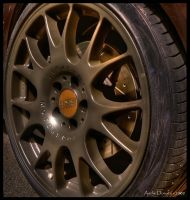 BBS Motorsports HDR by andiesavestheday