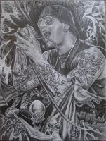M. Shadows by Jonny5nLala