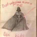 Darth Vader (better pic) by Jedi-Cat