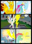 The Rightful Heir: Issue 2 - Page 4 by GatesMcCloud