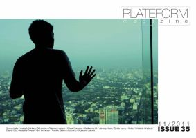 PLATEFORM ISSUE 35 11 11 by PLATEFORM