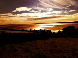 Morecambe Bay 3 by friartuck40