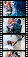 UtaPri : School days by kaguyaxhime