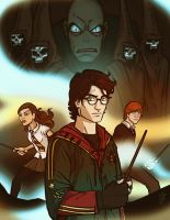 Harry Potter Pic by grantgoboom