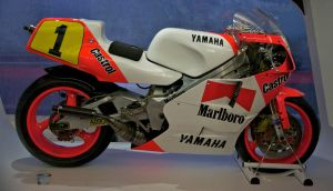 Yamaha YZR500 1 by Dany-Art