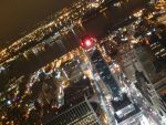 View frm Empire State Building by XSerenity87X