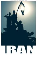 Iran Lovers by iranians