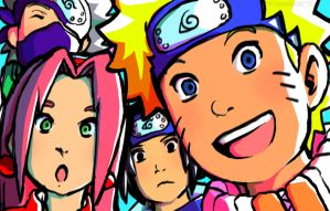 Team 7: Happy To Be Here by lauraneato