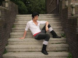 Prince Eric - Solo by Vanne