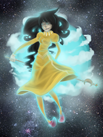 Dreaming Jade by Staccia